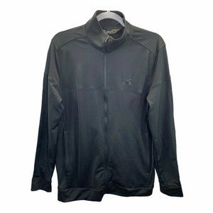 Under Armour  Fitted Full Zipper Warm Up Jacket L